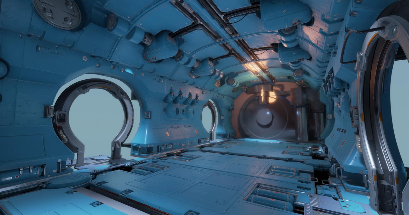 spaceman art 3d design - photo #22